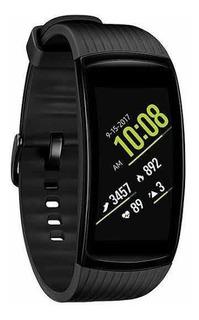 Relógio Smartwatch Samsung Gear Fit2 Pro Preto Usado