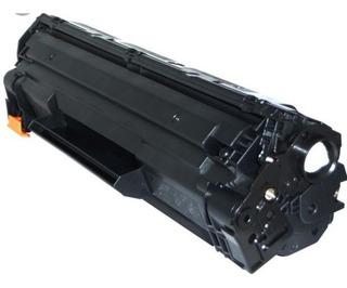 Toner Generico Hp P1102w-85a/35/36a