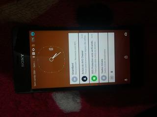 Celular Sony Xperia Z3 Dual + Smartband