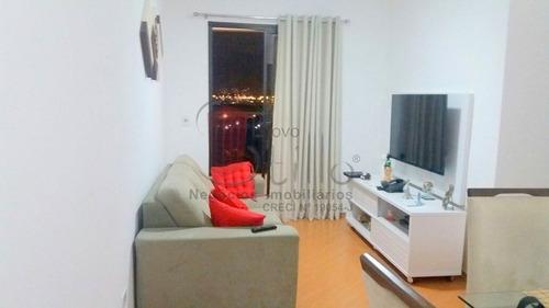 Imagem 1 de 15 de Apartamento - Tatuape - Ref: 5785 - V-5785