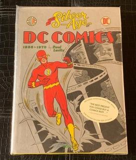 Hq The Silver Age Of Dc Comics 1956 -1970 (lacrado)