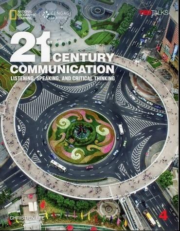 21 St Century Communication 4 - St