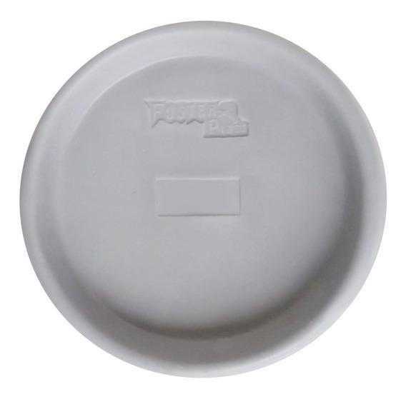 1 Prato Base Suporte Bandeja Tigela Para Vaso Planta 26x26 R