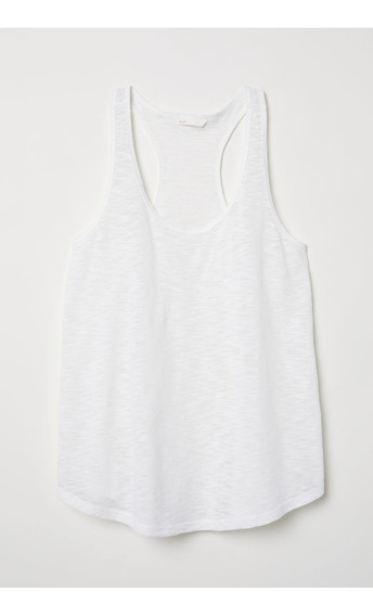 Musculosa H&m Jersey
