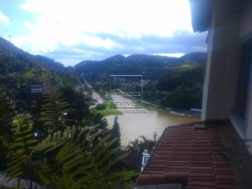 Casa - Quitandinha - Ref: 4150 - V-4150