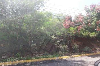 Terreno En Venta En Satélite 6 Sector Acueducto, Monterrey
