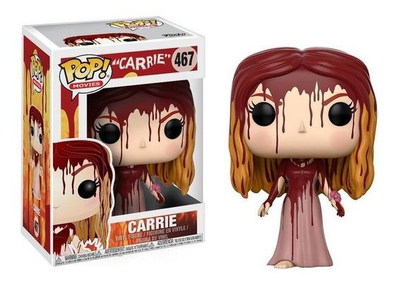 Estatueta Funko Pop! Movies Horror S4 - Carrie