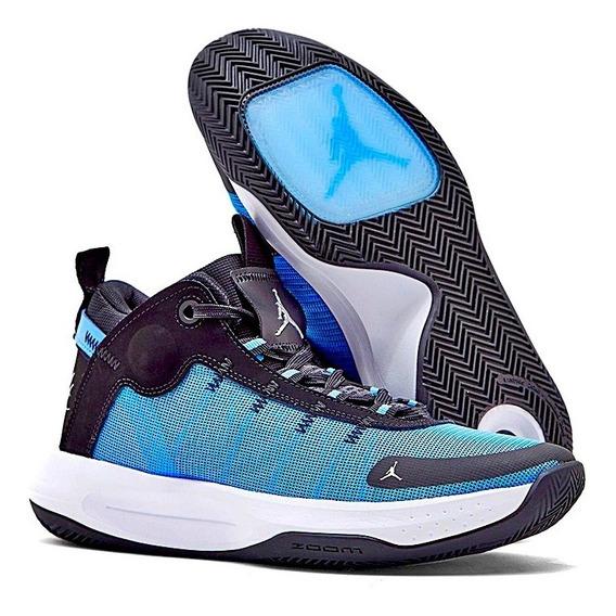 Tenis Basket Nike Jordan Jumpman 2020