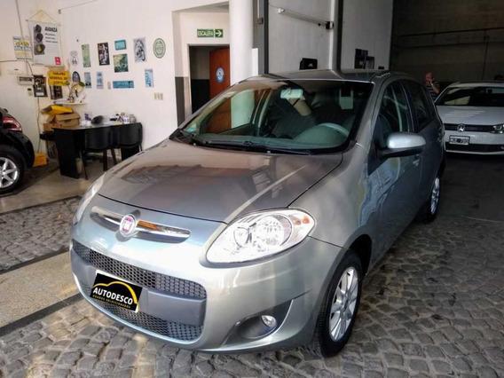 Fiat Palio 1.4 Attractive 2013 Impecable Estado! Autodesco