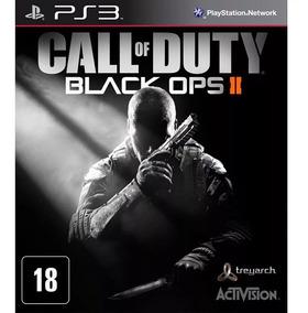 Call Of Duty Black Ops 2 Ps3 Midia Digital Receba Hoje Pt