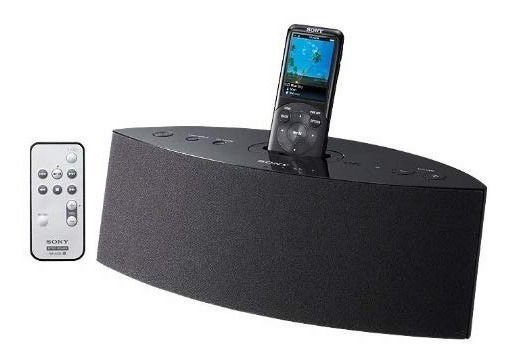 Reproductor Portátil Sony Rdp-nwd300 Ideal Para Walkman