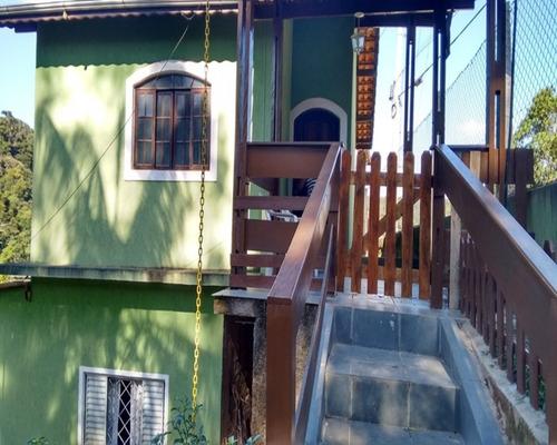 Imagem 1 de 20 de Chácara À Venda Em Juquitiba; - 279 - 32982630