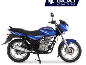 Bajaj Discover 125 2018 - Mondo Di Moto