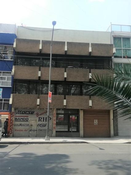 Oprtunidad Inmobiliaria Venta Edificio Eje Vial Cuitlahuac