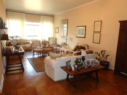 Apartamento-são Paulo-bela Vista   Ref.: 345-im267316 - 345-im267316