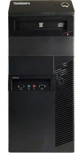 Imagen 1 de 3 de Computador Lenovo M73 G3220  4gb Ram 320gb Dvd Oferta