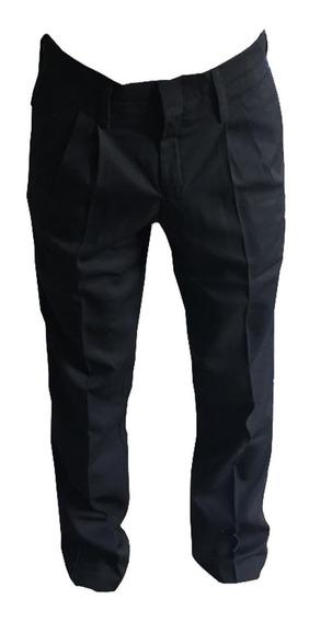 Pantalón De Vestir - Pfa - Seguridad - Policía