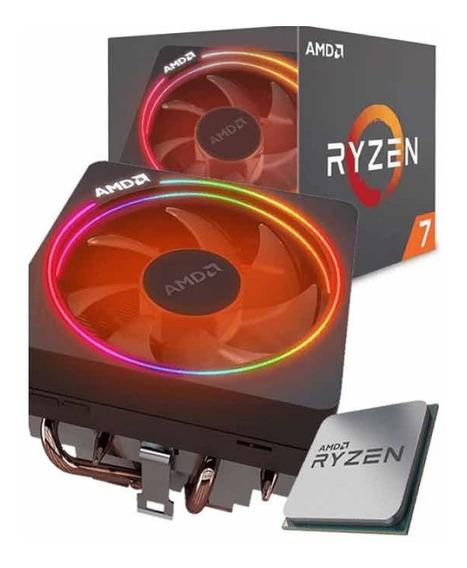 Procesador Ryzen 7 2700x