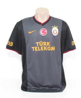 Camisa Original Galatasaray 2013/2014 Away