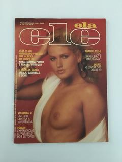 Revista Ele Ela Nº 160