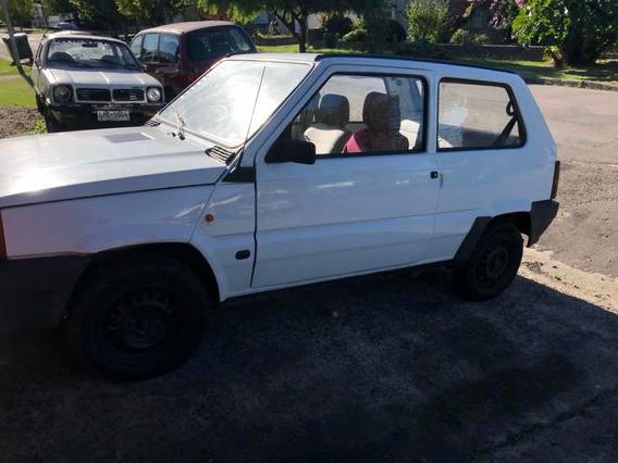 Fiat Panda 1994 1.0 L