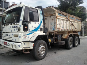 Ford Cargo 2425 6x4