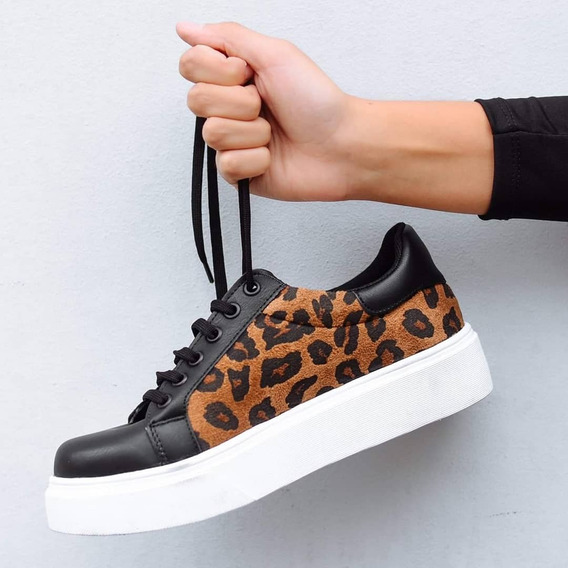 Zapas Print Bling Shoes