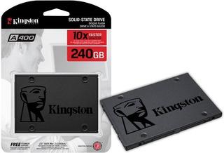 Disco Solido Ssd Kingston A400 240gb Superior V300