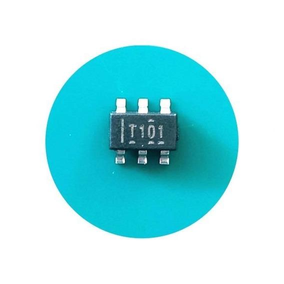 Tmp101na ( 4 Unidades) Sensor Temperatura Digital Tmp101