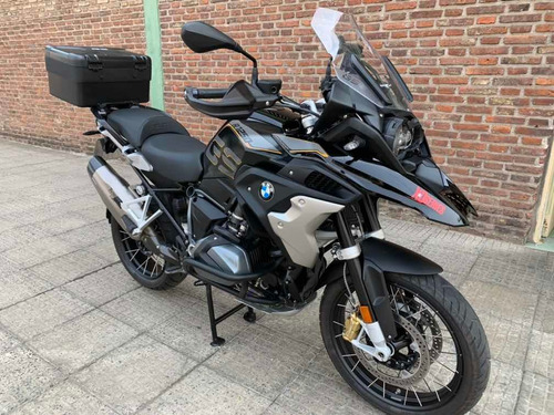 Bmw Gs1250 R Exclusive
