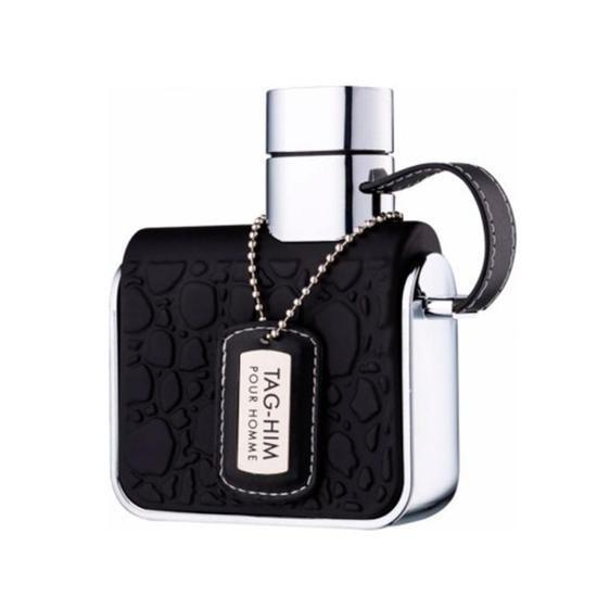 Perfume Armaf Tag-him Edt M 100ml