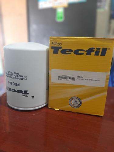 Imagem 1 de 4 de Filtro Combustivel Psc404 Iveco Stralis 05