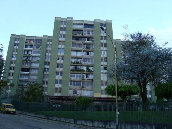 Apartamento En Venta San Antonio De Los Altos 19-17790