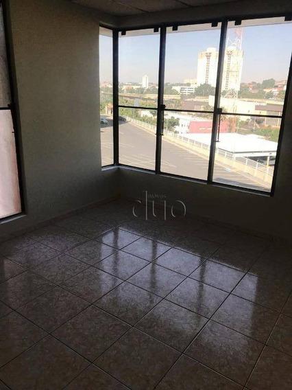Sala À Venda, 105 M² Por R$ 160.000,00 - Alto - Piracicaba/sp - Sa0262