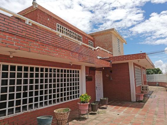 Casa Villa Brasil Puerto Ordaz En Venta