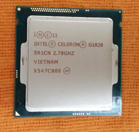 Processador Intel Celeron 1150