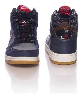 Zapatillas Nike Botitas Dunk