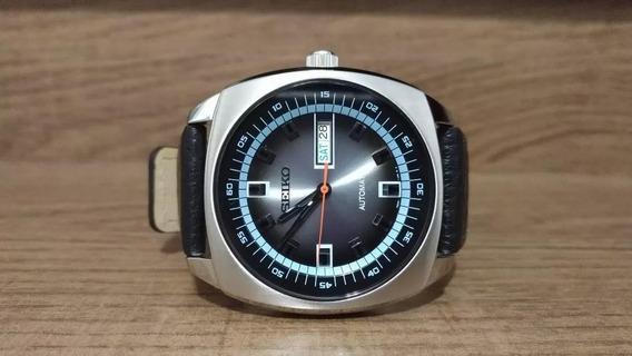 Relógio Seiko Recraft Azul - Automático - Zeradão !!!