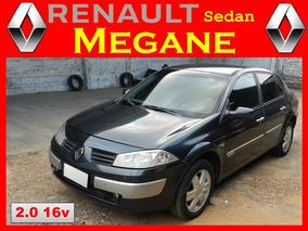 Renault Mégane Ii 2.0 L Luxe