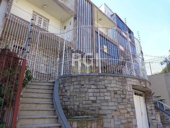 Apartamento Em Petrópolis Com 3 Dormitórios - Vp86985