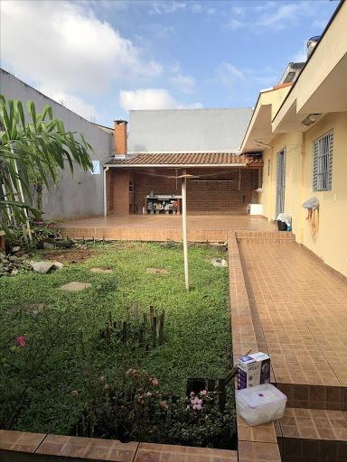 Casa Com 4 Dormitórios À Venda, 314 M² Por R$ 990.000 - Planalto - São Bernardo Do Campo/sp - Ca0010
