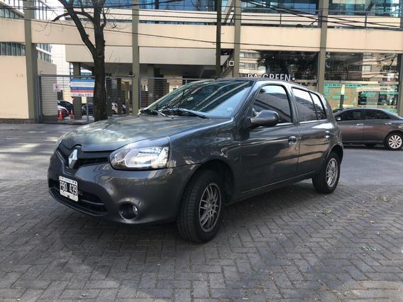 Clio Mio Version Mas Completa 5puertas Dynamique Sat 1.2