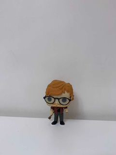 Funko Pop Ed Sheeran