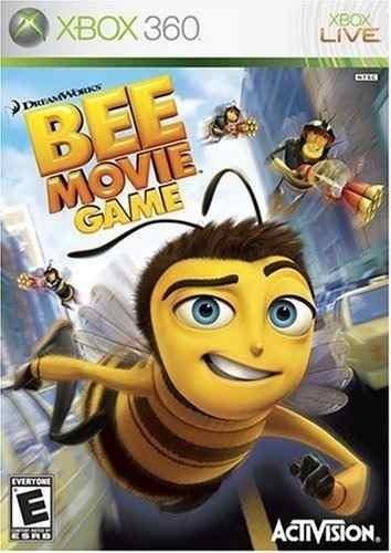 Bee Movie Le Jeu Xbox360 Original Xbox 360