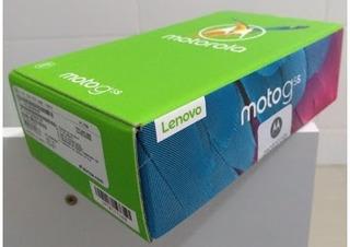 Oportunidade Celular Motorola Moto G5s Xt1792 Platinum 32gb