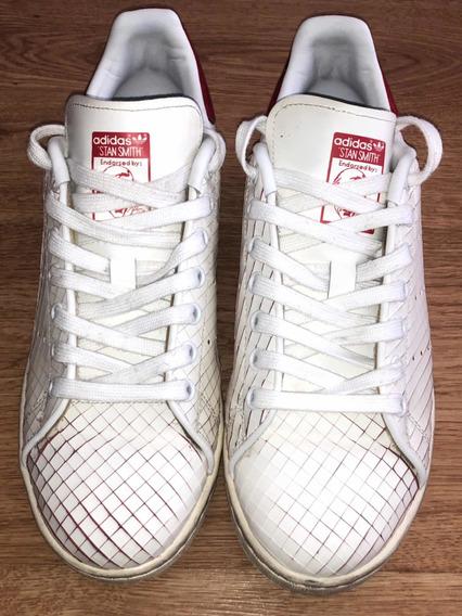 Zapatillas adidas Stan Smith Texturadas
