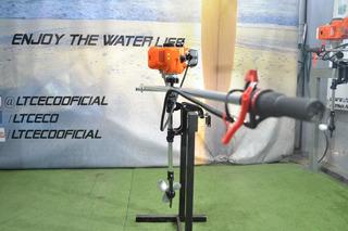 Motor 2,6 Hp 2t Ltceco Edición Especial Kayak