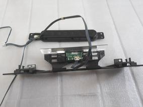 Placa Sensor Controle Remoto Mais Teclado Lg39la6200 Org!