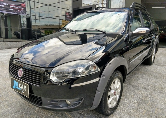 Palio 1.6 Trekking Weekend 16v Flex Manual 2011