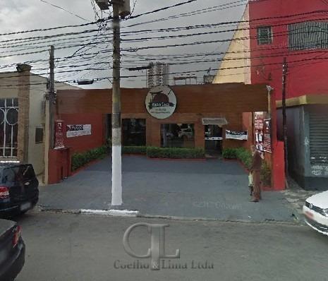 Chácara Santo - Galpão Em Excelente Local! - 3419-2